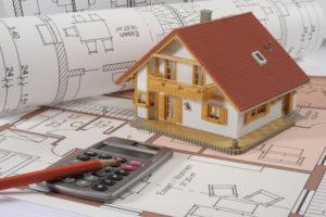 Сколько стоит построить дом в СПб или Ленинградской области?